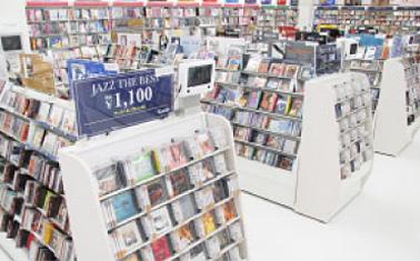 クラシック&ジャズ CD・DVD