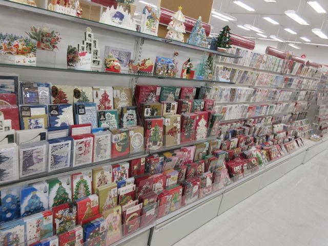 クリスマスに思いを伝える