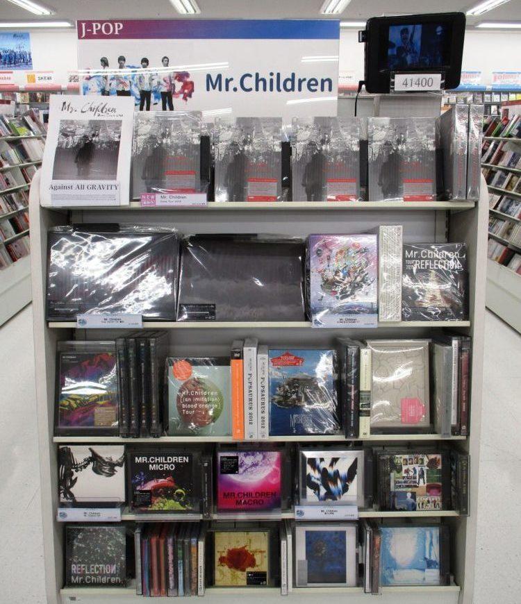 『Mr.Children Dome Tour 2019』 DVD/Blu-ray発売!!