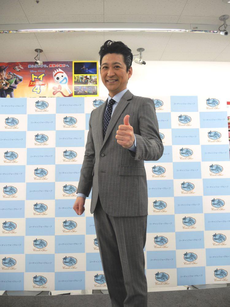 走裕介さんインストアイベント開催致しました!