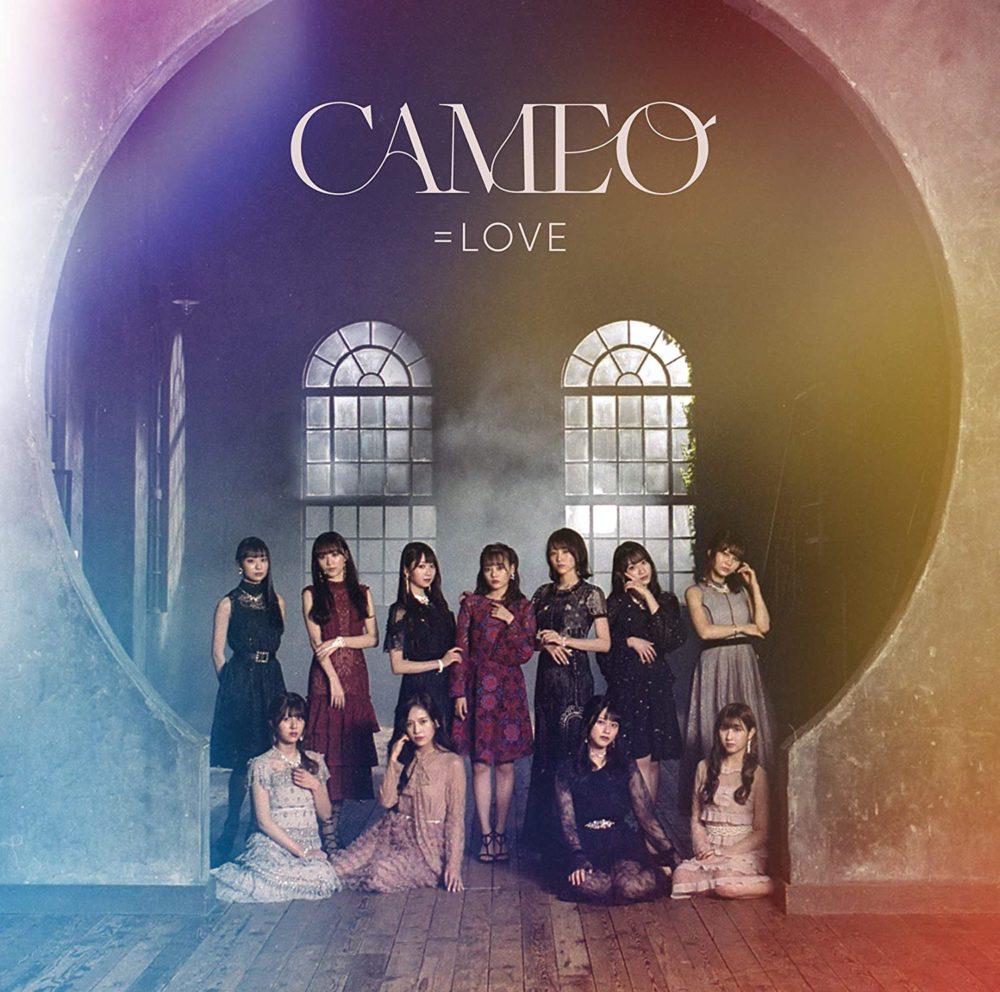 =LOVE「CAMEO」