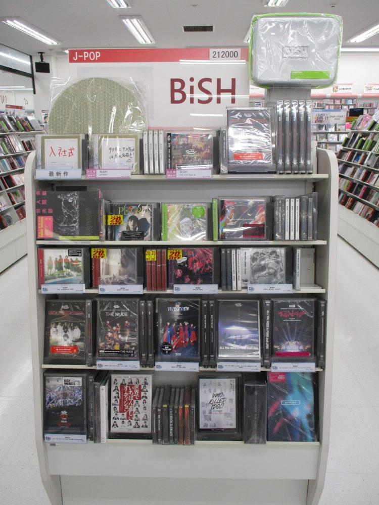 BiSH、3.5thアルバム発売!